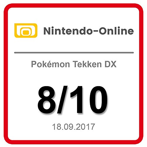 Pokémon Tekken DX – [Nintendo Switch] - 20