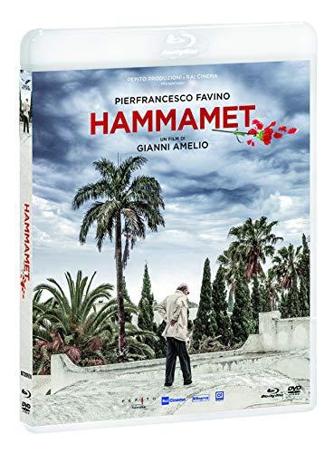 Hammamet (Blu Ray)