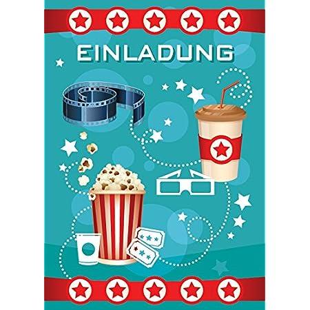 Kinoeinladung