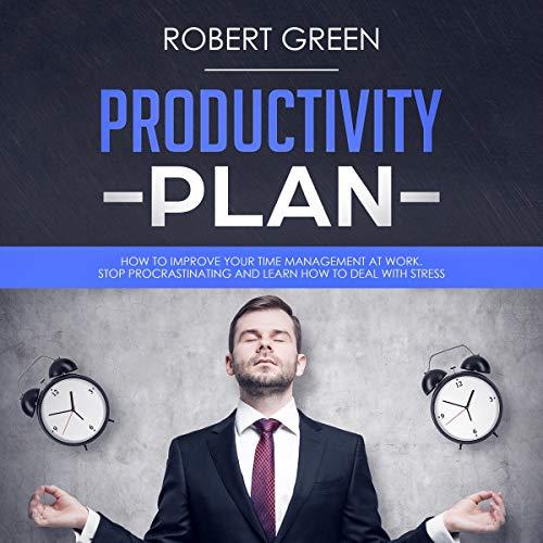 Couverture de Productivity Plan