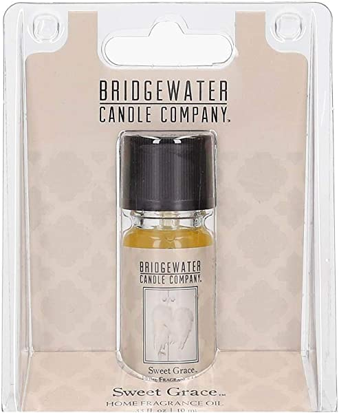 Bridgewater Candle Home Fragrance Oil Sweet Grace