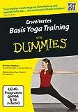 Erweitertes Basis Yoga Training für Dummies