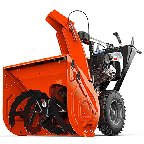 Why Choose Ariens Professional (32) 420cc Two-Stage Snow Blower 926076