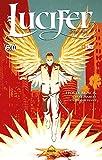 Lucifer: Cielo frío (nueva colección 1)