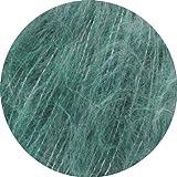 Lana Grossa Brigitte No. 3 17 - Graugrün