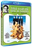 Saló o los 120 Días de Sodoma BDr 1975 Salò o le 120 giornate di Sodoma [Blu-ray]...