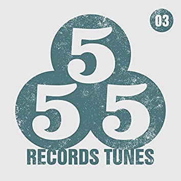 555 Records Tunes, Vol. 3