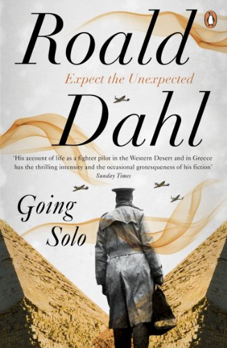 Going Solo (The Centenary Collection) (English Edition)