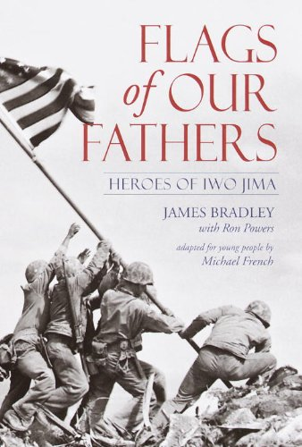 Flags of Our Fathers: Heroes of Iwo Jima (English Edition)