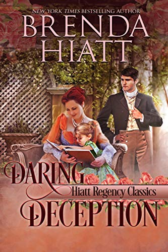 Book: Daring Deception by Brenda Hiatt