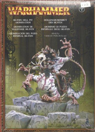 Warhammer - Höllengrubenbrut der Skaven