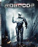 ロボコップ ディレクターズ・カット(日本語吹替完全版) (スチールブック仕様) [Blu-ray] image