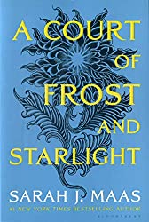 A Court of Frost and Starlight - BOOK