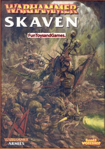 Warhammer Armies Skaven