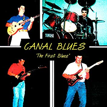 The First Blues