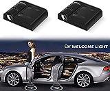 Universal Car Door Spie aperto principale di sicurezza luci magnetiche...