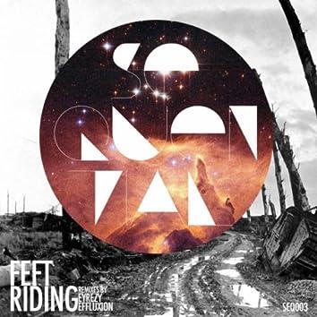 Riding EP