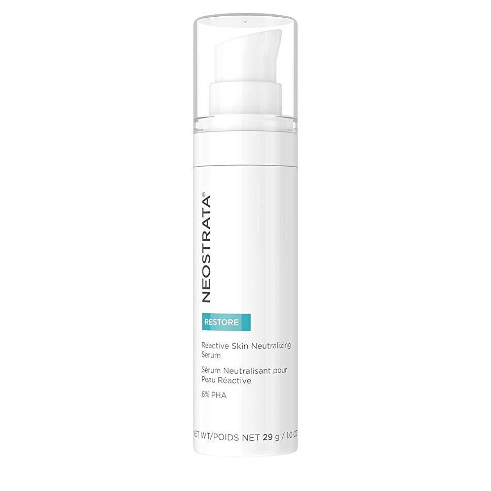 ネオストラータ Restore - Reactive Skin Neutralizing Serum 6% PHA 29g/1oz並行輸入品