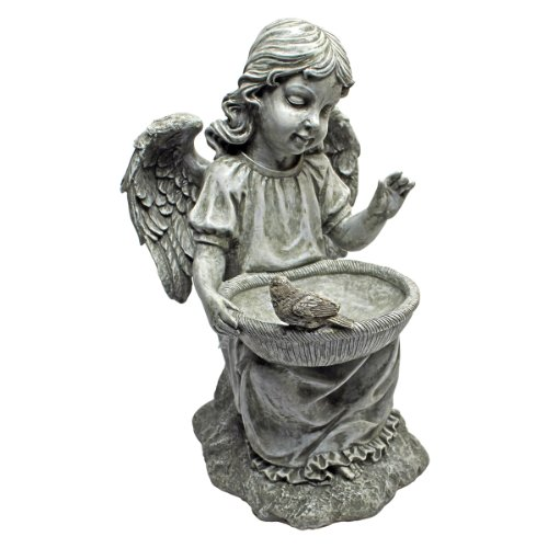 Design Toscano Garden Glory Angel Statue
