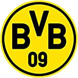 Decoracion de Pastel Comstibile de BVB 09 / 20 cm Ø