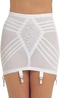 longline girdle open bottom
