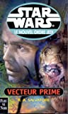 Star Wars, Le nouvel ordre Jedi, Tome 1 - Vecteur prime