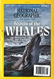 National Geographic USA - MAY 2021 - SECRETS OF THE WHALES