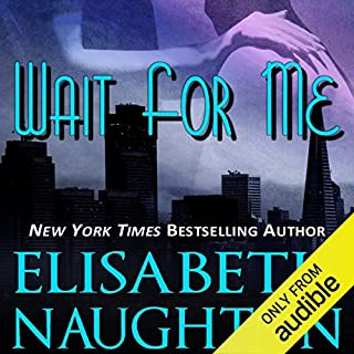Wait for Me audiobook cover art