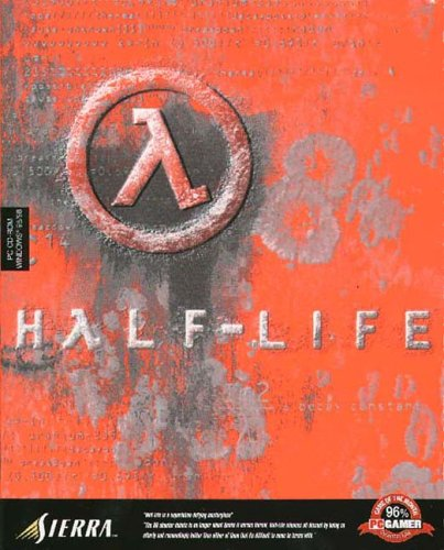 Half-Life (PC CD-ROM) [Importación Inglesa]
