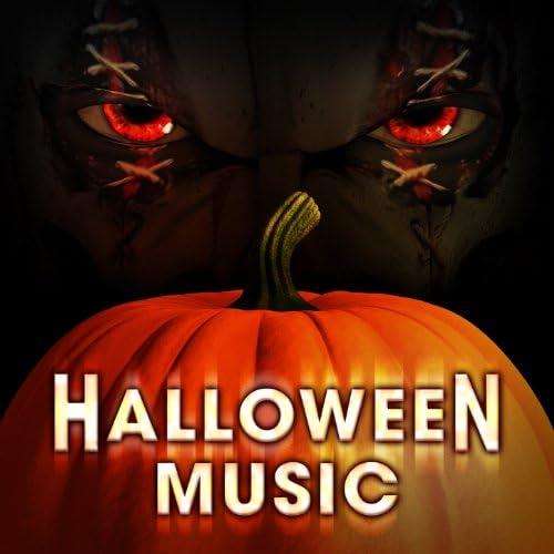 Halloween Sound Machine