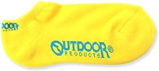 (アウトドアプロダクツ) OUTDOOR PRODUCTS カラーソックス(PASX1021)