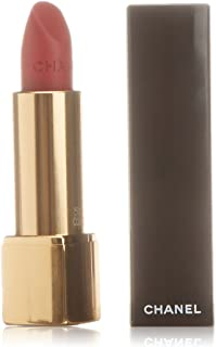 Chanel Rouge Allure Velvet - Barra de labios color 51-la bouleversant 35 gr