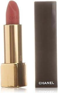 Chanel Rouge Allure Velvet - Barra de labios color 51-la bouleversant 35 gr