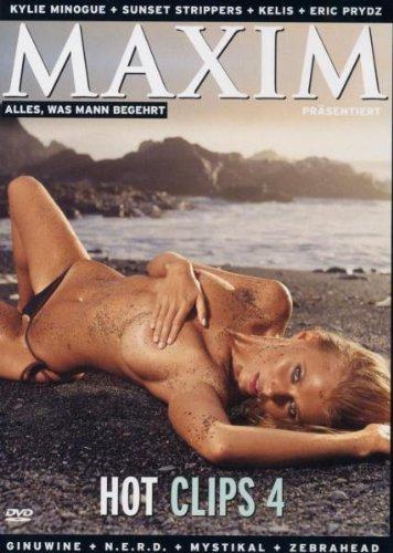 Various Artists - Maxim Hot Clips 4