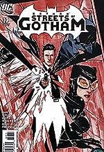Batman: Streets of Gotham (2009 series) #17