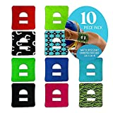 Omnipod overtape Adhesive Patch, Extra Secure & Water Resistant. (Mix Pack)