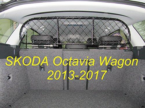ERGOTECH Rejilla Separador protección RDA65-S, para Perros y Maletas. Segura, Confortable para tu...