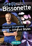 Musical Drumming In Different Styles (Gregg Bisonette) [Alemania] [DVD]