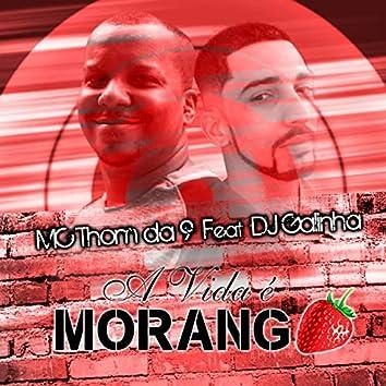 A Vida É Um Morango (Single)
