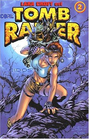Tomb raider, tome 2 :