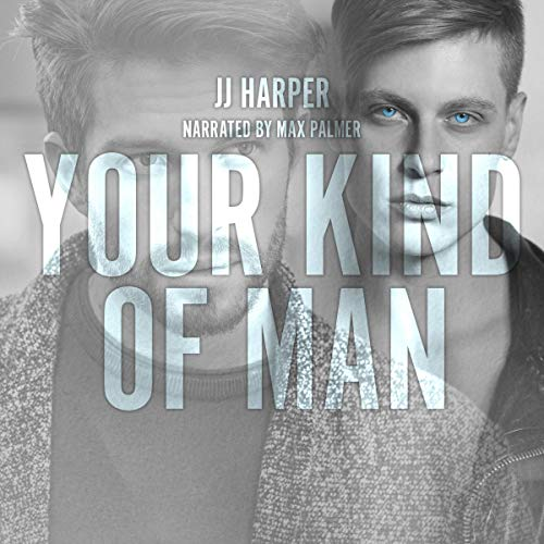 Your Kind of Man cover art