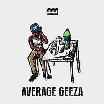 Average Geezer