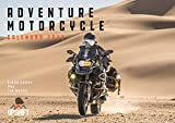 Adventure Motorcycle Calendar 2022