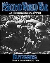 The Second World War Vol. 2 - Blitzkrieg (The 2nd World War)