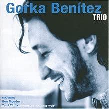 Trio With Perez/Monder/Ferre