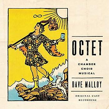 Octet  Original Cast Recording  [Explicit]