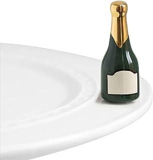 صورة صغيرة مطلية باليد من نورا فليمنج (الشمبانيا) A94