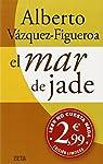 El mar de jade par Vazquez Figueroa