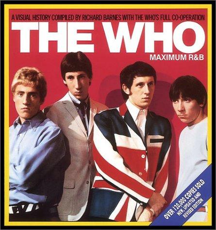 the whos The Who: Maximum R & B