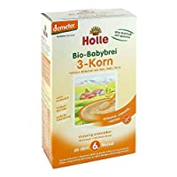 ビオ 離乳食マッシュ 三種の穀物入り(6ヶ月から) 250g